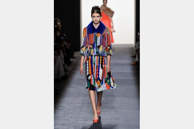 Fendi Couture - passage 2