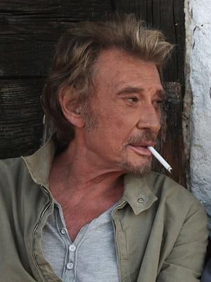 Johnny hallyday face la justice - Les portes du penitencier johnny hallyday ...
