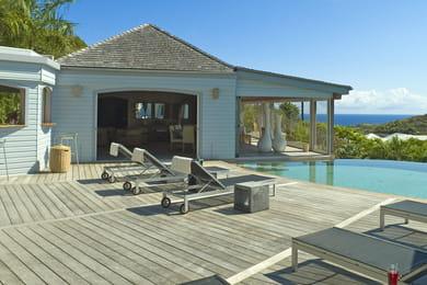 terrasse couverte des exemples de lecteurs. Black Bedroom Furniture Sets. Home Design Ideas