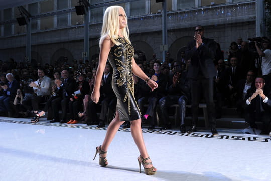 Versace s'invite chez H&M