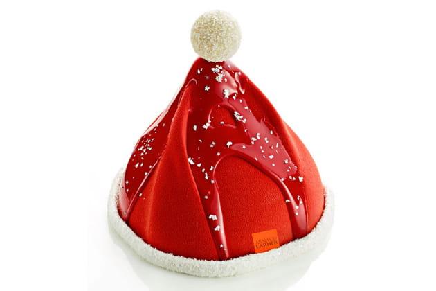 Le Bonnet du Père Noël d'Arnaud Larher