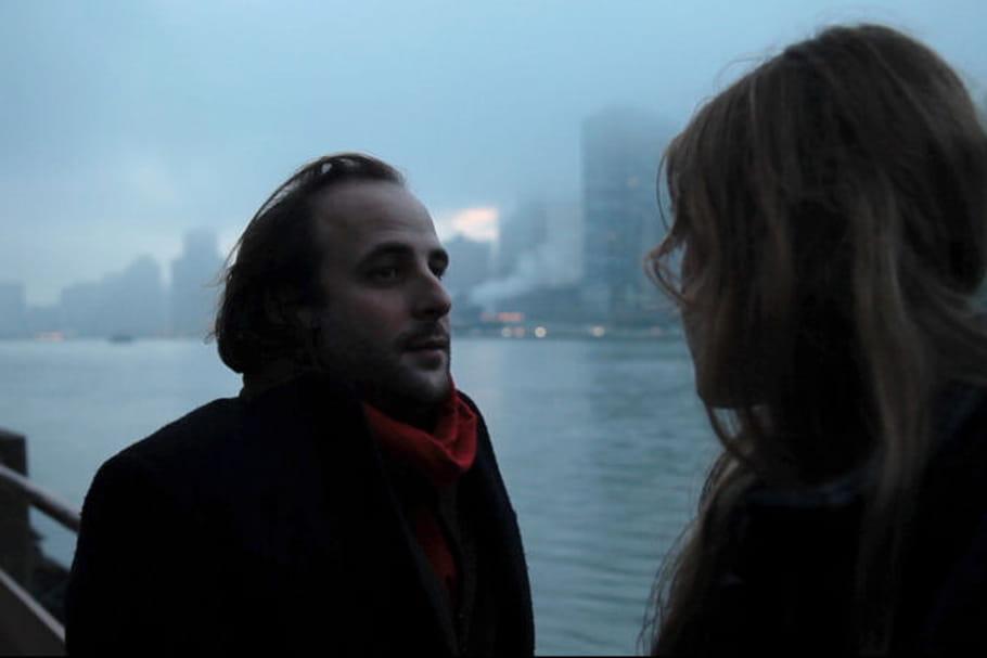 Mon histoire avec Vincent Macaigne, sans sauce américaine