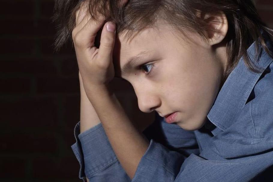 De quoi les enfants ont-ils peur ?
