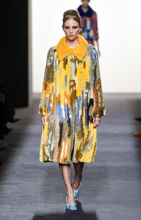 Fendi Couture - Automne-Hiver 2018-2019