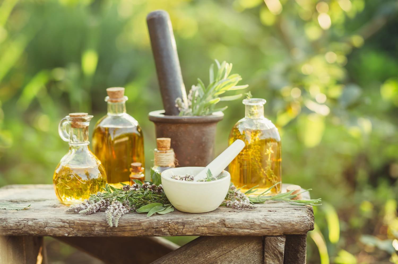 Anxiolytique naturel: plantes, homéopathie, huiles essentielles