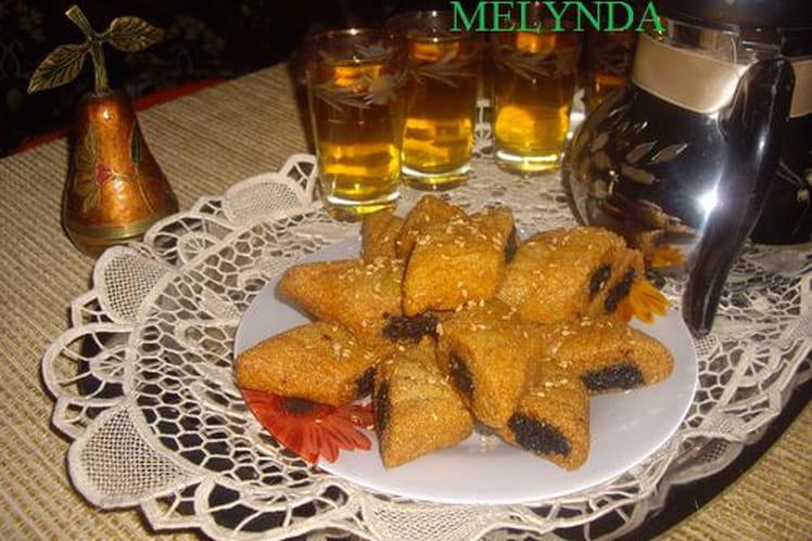 Makrouds aux dattes algériens