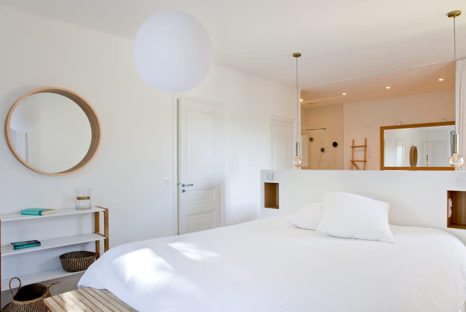 50inspirations pour faire de votre chambre une suite parentale