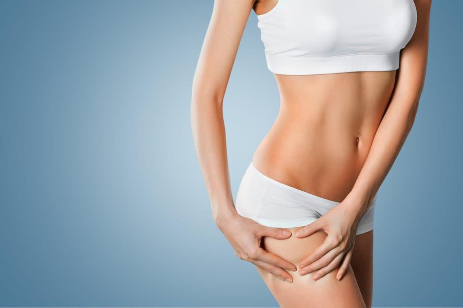 Comment se débarrasser de la cellulite?