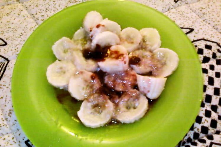 Délice de banane