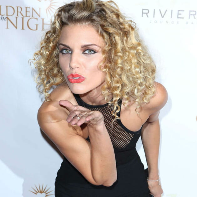 Anna Lynne McCord, une vraie diva
