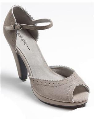 sandales 'salomé' de la redoute
