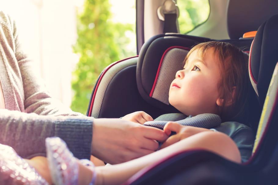 Meilleur siège auto pour 2/3ans: notre sélection