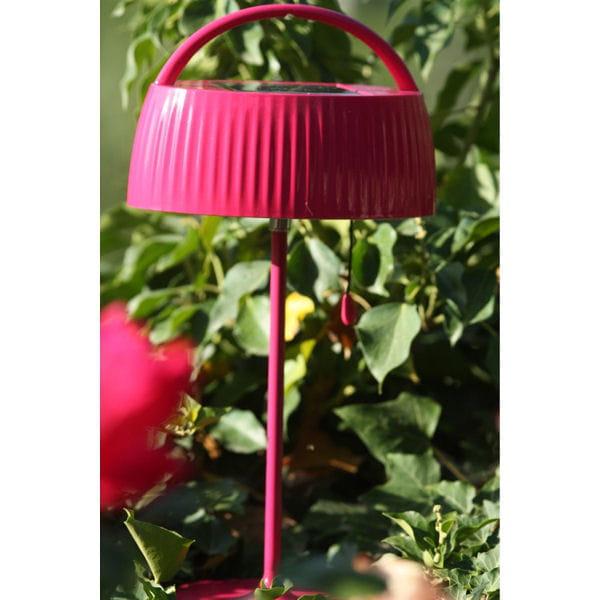Lampe rétro Pop de jardin
