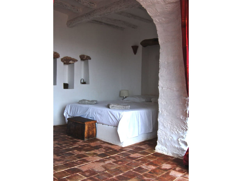chambre avec alcve - Deco Chambre Alcove