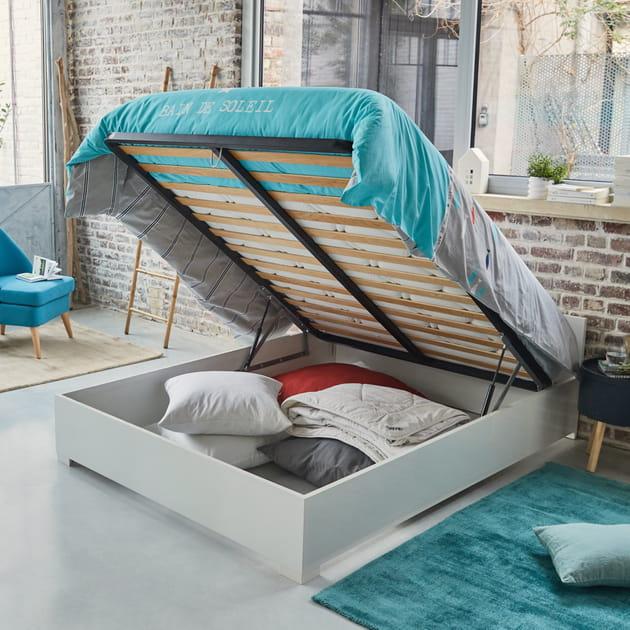 lit bello d 39 alin a. Black Bedroom Furniture Sets. Home Design Ideas