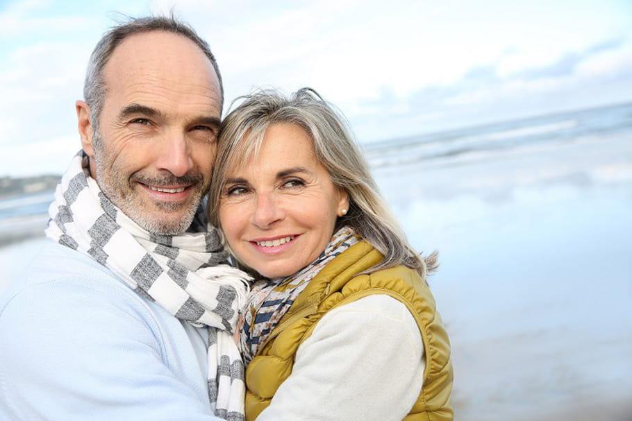 40 ans de mariage : les noces d'émeraude