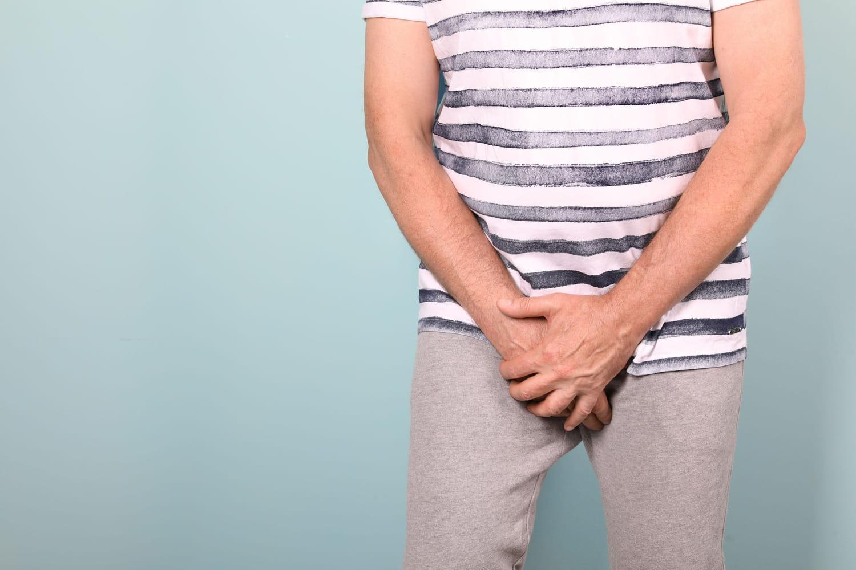 Sperme marron: à cause de quoi?