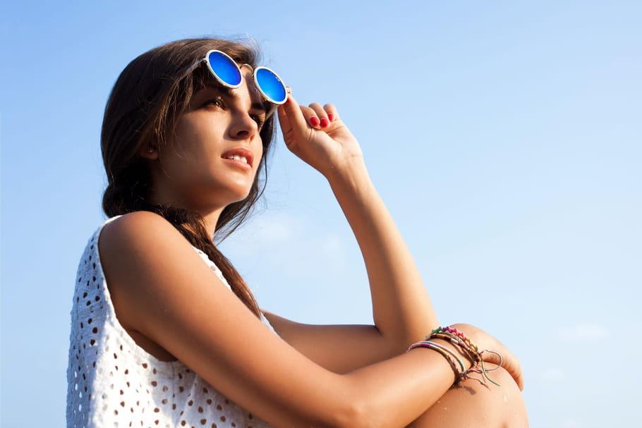 Protéger ses yeux du soleil: comment, pourquoi?
