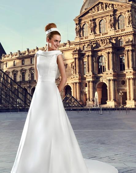 Robe de mariée Varenne, Pronuptia