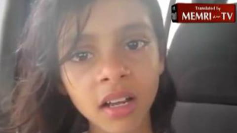 Mariage forcé : l'appel de Nada, 11 ans