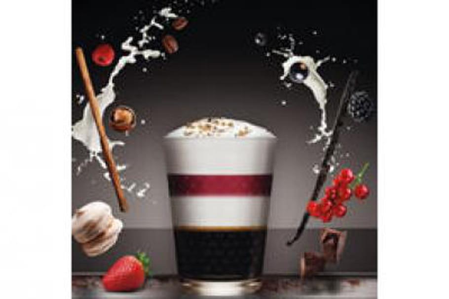 Et le meilleur café gourmand Nespresso est...