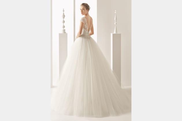 Robe de mariée Neida