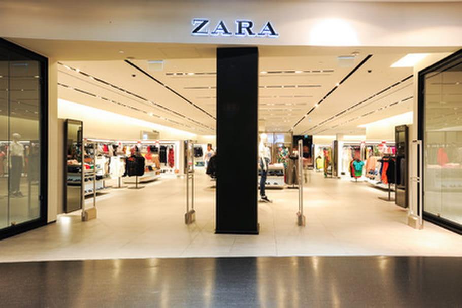 La révolution shopping en marche chez Zara ?