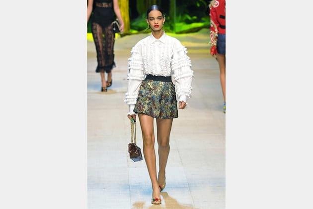 Dolce & Gabbana - passage 11