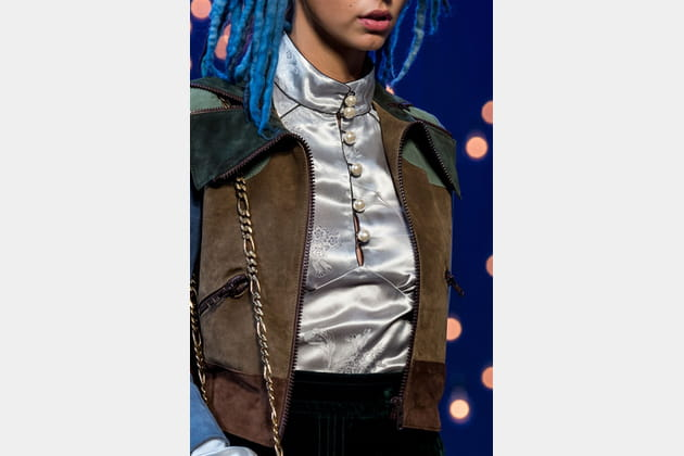 Marc Jacobs (Close Up) - photo 21