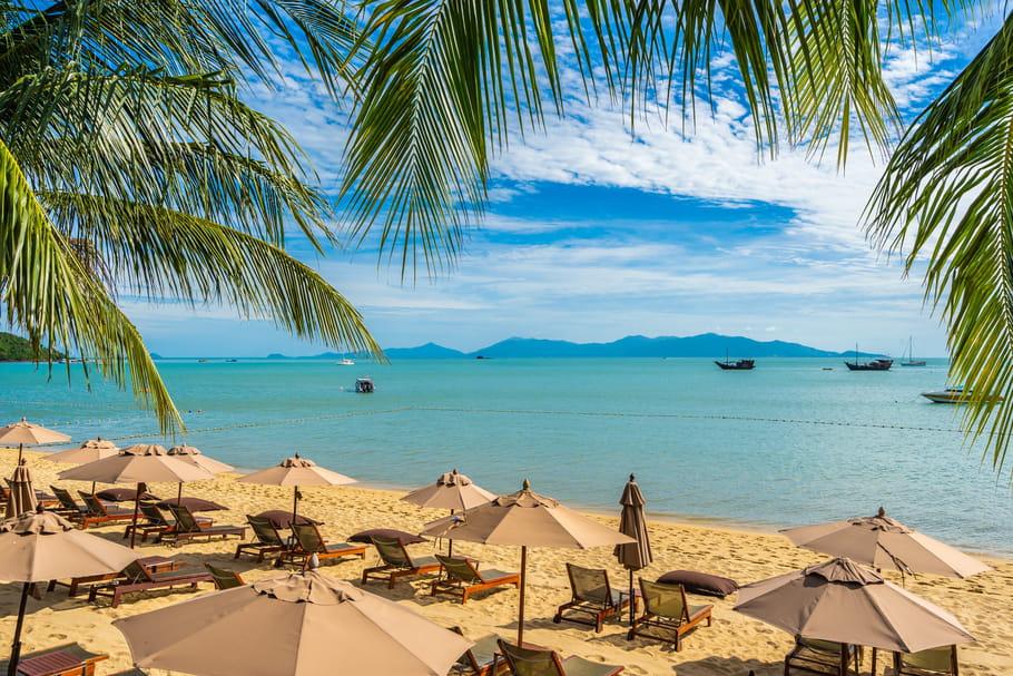 Télétravailde rêve: l'île Maurice vous propose un visa d'un an...
