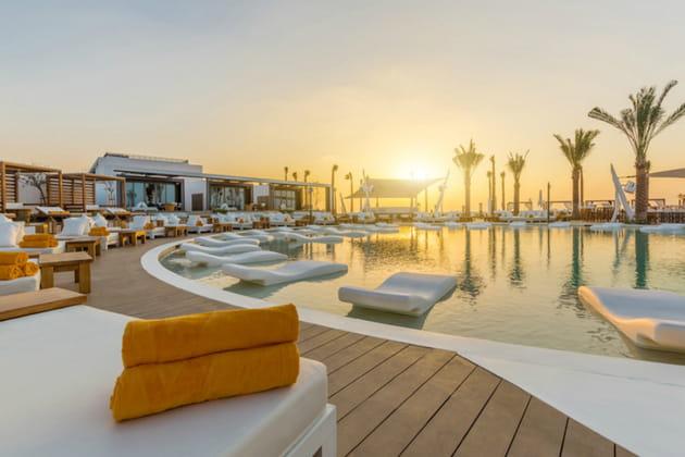 Le Nikki Beach Dubai