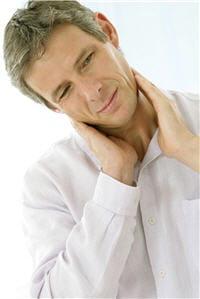 l'arthrose cervicale peut aller jusqu'à empêcher de tourner correctement la tête