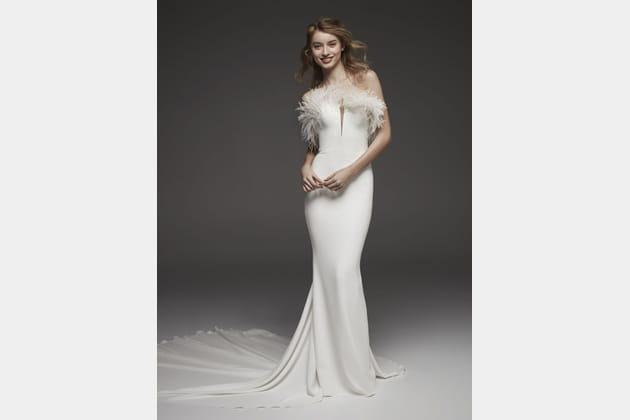 Robe de mariée Heras, Pronovias