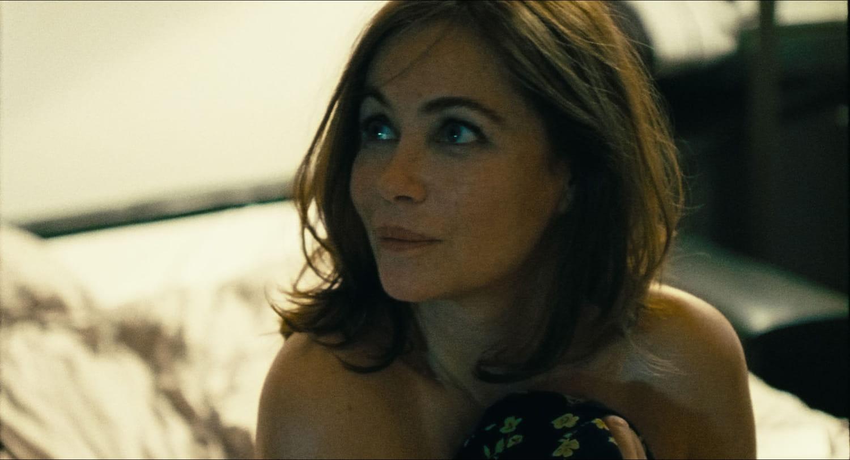 """Emmanuelle Béart: """"C'est jouissif de tomber amoureux"""""""
