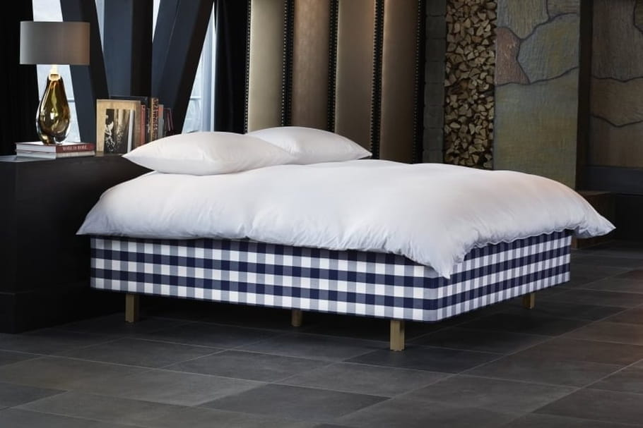 tout savoir sur le lit scandinave. Black Bedroom Furniture Sets. Home Design Ideas