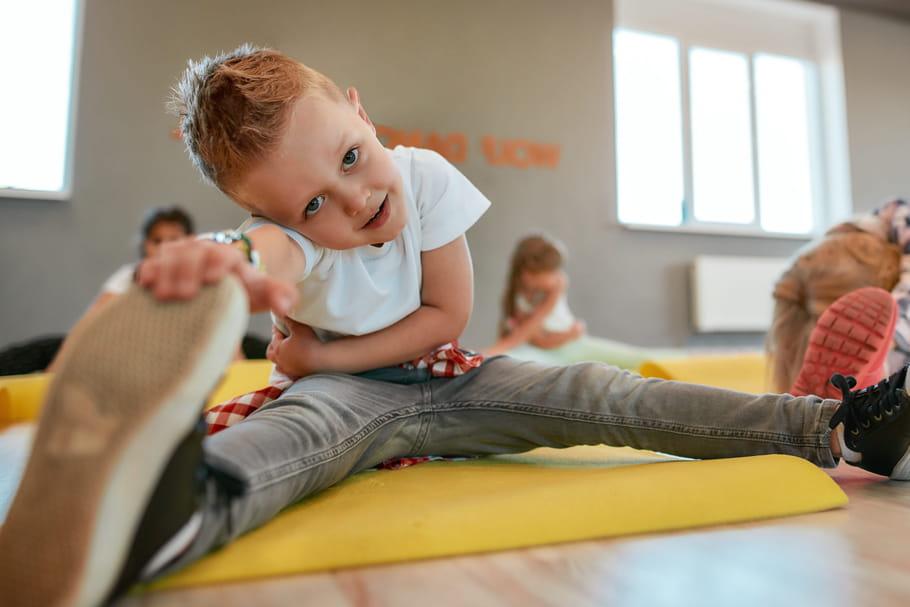 EPS à l'école: le sport en extérieur recommandé