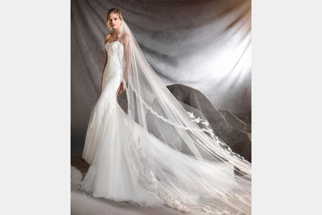 Robe de mariée Osana, Pronovias