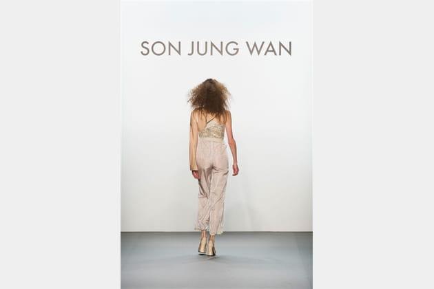 Son Jung Wan - passage 43