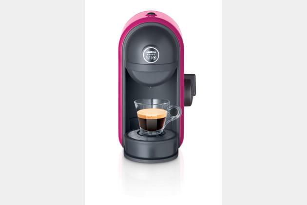 Machine à café Minù de Lavazza