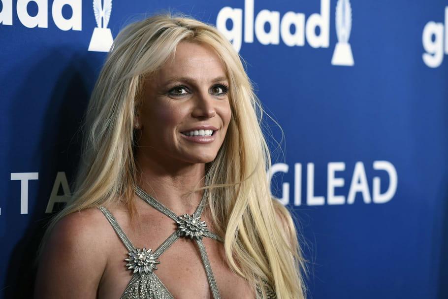 """Britney Spears: son coup de gueule sur """"les pires moments"""" de sa vie"""