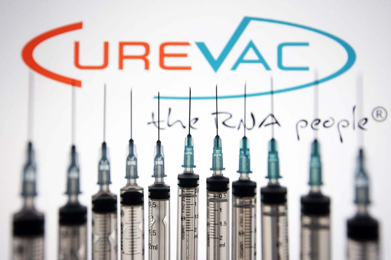Vaccin Curevac Covid: arrêt d'examen, le fabricant abandonne