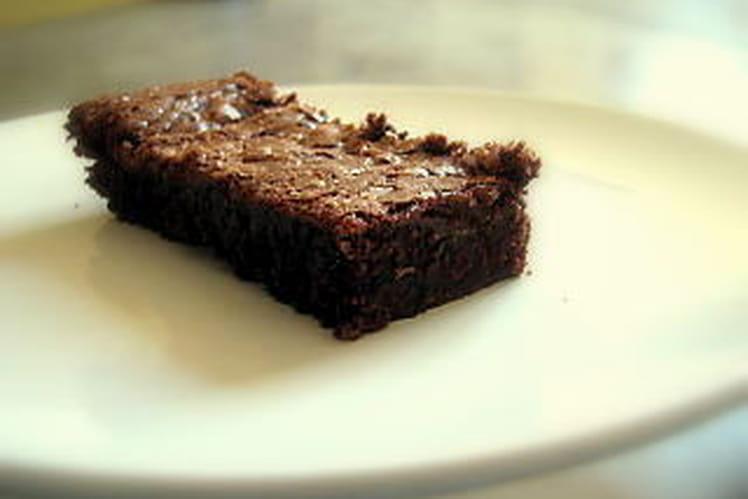 Délice au chocolat