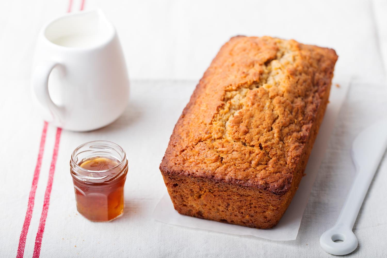 Comment faire un gâteau sans sucre?