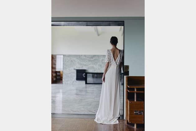 Robe de mariée Farrow