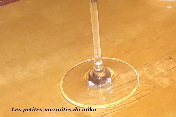 Lemon curd traditionnelle