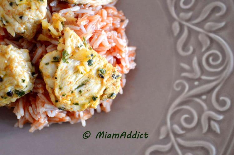 Recette escalopes de dinde marin es aux agrumes la - Cuisiner escalopes de dinde ...