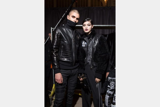 Philipp Plein (Backstage) - photo 14