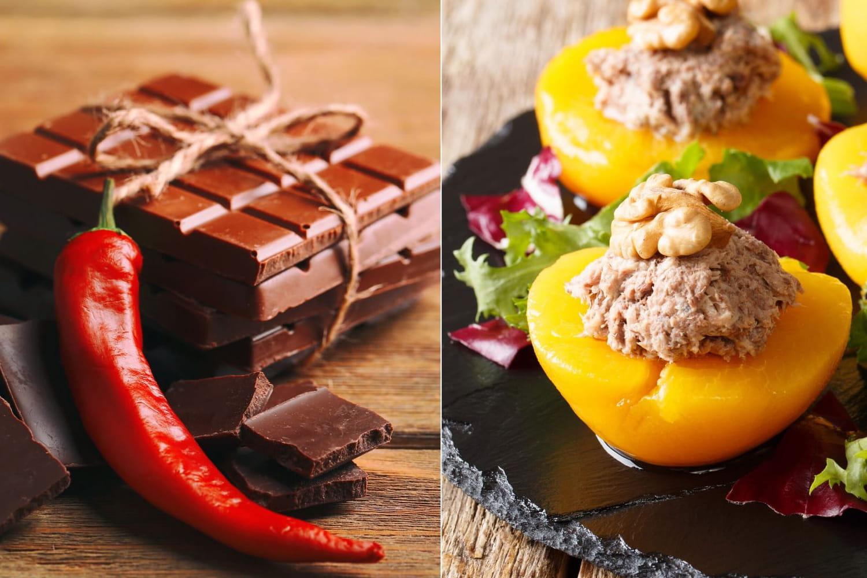 En France et ailleurs, ces aliments qu'on mange différemment