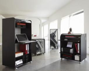 Armoire et meuble informatique de la maison de val rie for La maison de valerie meubles