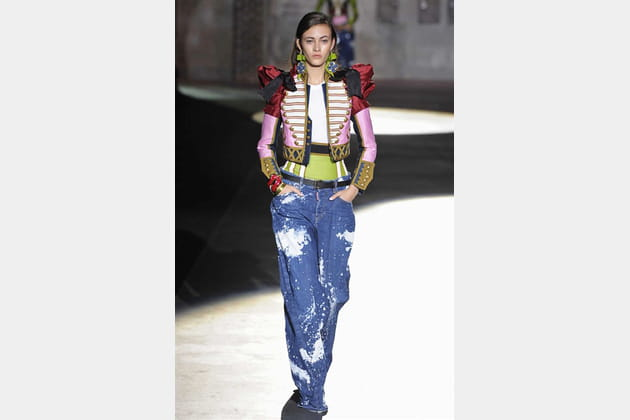 Dsquared2 - passage 36